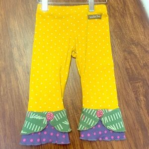 EUC MJ Capri Pants 18-24m